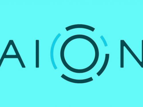Это монета AION. Возьмите ее на binance, полагаем, что в ближайшие 3 месяца сильно выстрелит и приблизится в icon по капитализации.